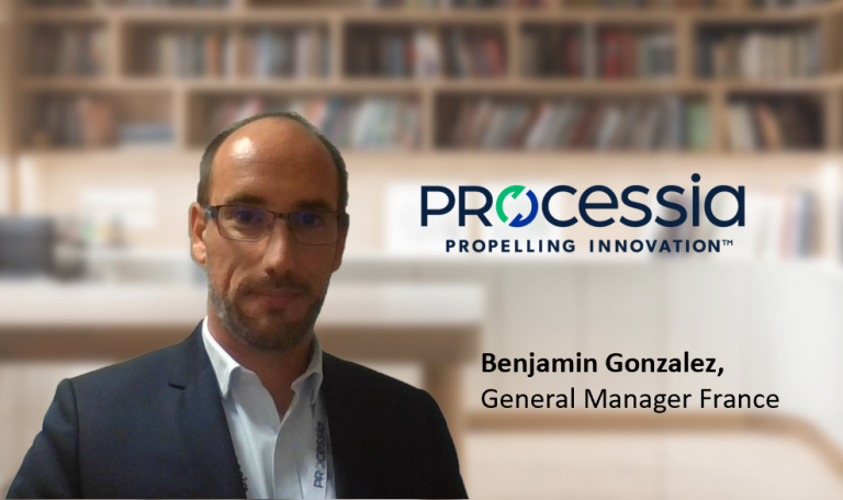 Nomination of Benjamin Gonzalez, General Manager France