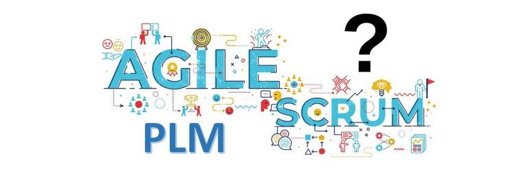 PLM Implementation: Agile Scrum Approach